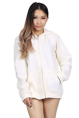 Bishoujo Senshi Sailor Moon Cosplay Costume White Cat Artemis Short Fluff Hoodie
