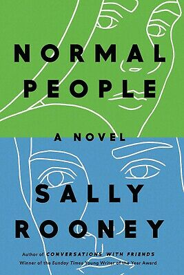 Normal People: A Novel by Sally Rooney (2020, Digitaldown)