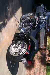 2006 Harley Davidson Softail Springer Salisbury Heights Salisbury Area Preview