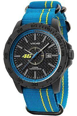 NEW TW Steel Yamaha 40mm Men's Quartz Watch - VR11
