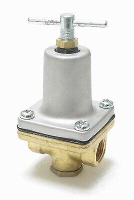 Velvac 032060 Pressure Regulator Valve 38 Npt