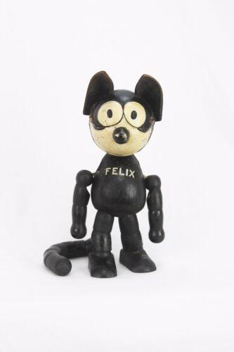 Vintage Schoenhut Felix The Cat