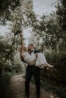 Wedding Photography **$500 off and free engagement session**