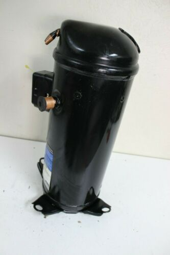 Carlyle SRY612HE01 Scroll Compressor Replacement New