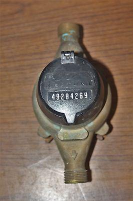 Neptune T-10 Water Meter 34