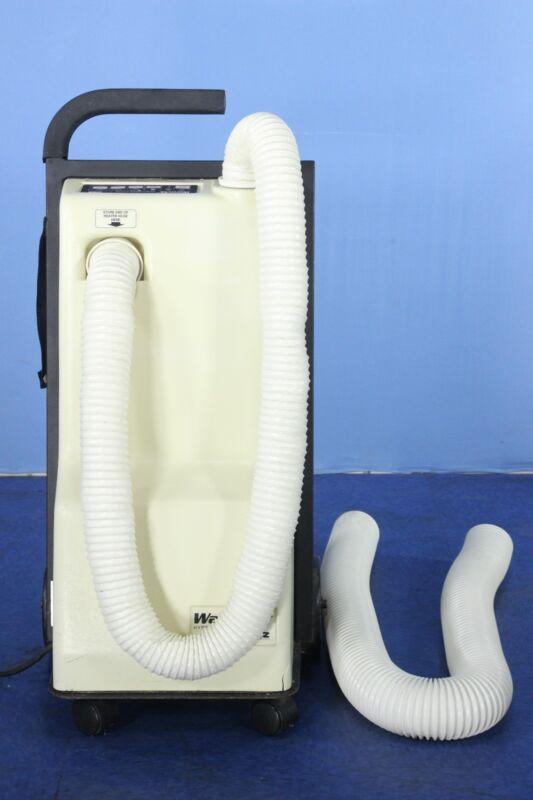 CSZ WarmAir Hypothermia System Model 130 Patient Warming System Blanket Warmer