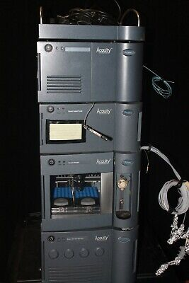Waters Acquity Uplc System W Pda Detector Financing Warranty