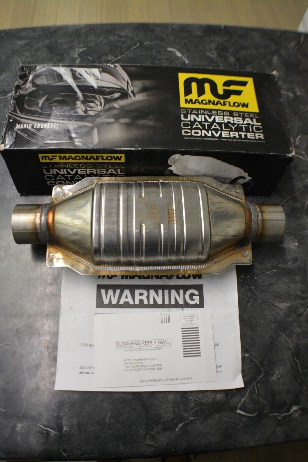 Used Saab Catalytic Converters for Sale