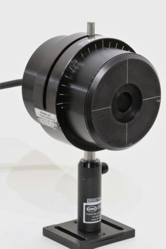 Photon Inc. Beam Scan XYLAFIR Laser Beam Sensor Measurement w/ VPH-3 Post Holder