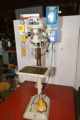 Delta 17 Inch Drill Press Inv.37206