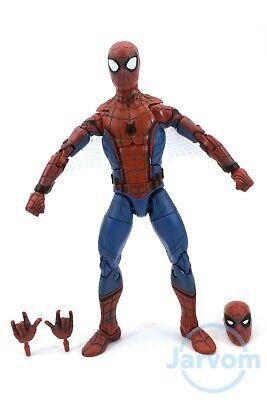 """Marvel Legends 6"""" Inch Vulture BAF Wave Spider-Man Homecoming Loose Complete"""