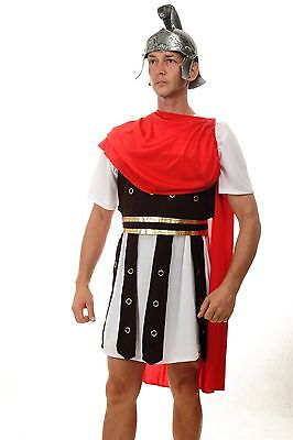 Herrenkostüm Kostüm Herren Römer Caesar Gladiator Antike Centurio - Caesar Kostüm