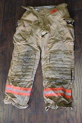 Morning Pride Firefighter Morning Pride Pants Overalls Liner Various Sizes