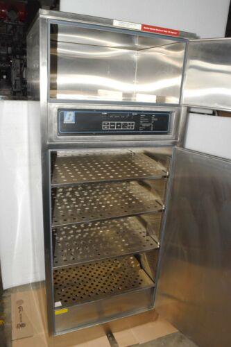 Blickman 7924SSD Blanket Warming Cabinet 1200 Watts 110/120V