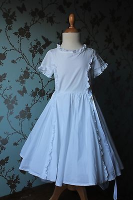SALE Communion Wedding Jottum dress/jurk/Kleid SAMBETHA sz 116 / 6 yrs alm AGAN - Communion Dress Sale