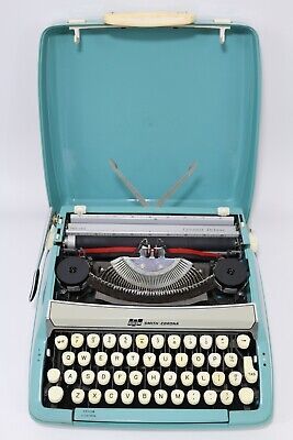 Smith Corona Corsair Corsair 700 Typewriter Ribbon Original Small Spools B//R