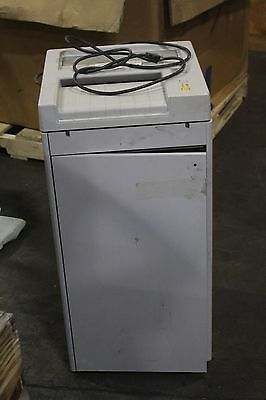 Destroy It Heavy Duty Paper Shredder Ideal 2601