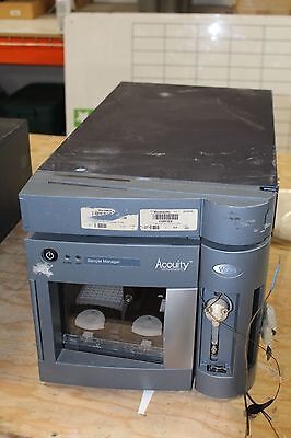 Acquity Uplc Sample Manager 186015005