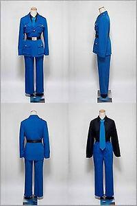 APH Axis Powers Hetalia Italy Halloween Cosplay Party Costume Custom Any Size