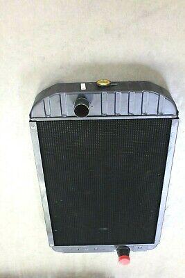 219720 Radiator For John Deere 9400 9500 9600 Series 9976 Combine