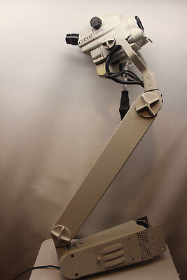 Cooper Surgical Cs1500 Digital Video Colposcope Microscope