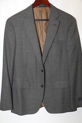 #99  Pal Zileri Super 120's Wool Blazer Size 42 R   RETAIL $1295