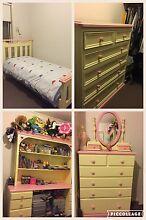 Girls Bedroom suite Carrum Downs Frankston Area Preview