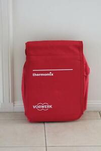 Thermomix Travel Bag - Never used