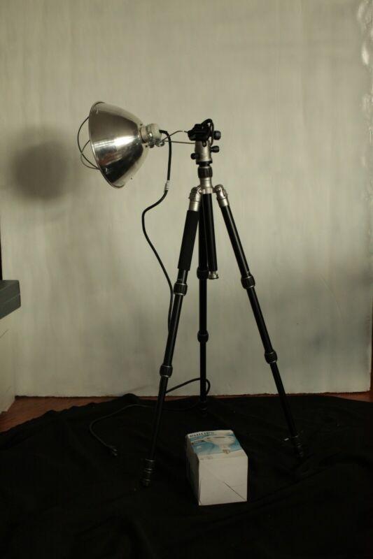MeFOTO A1350Q1T Tripod (Titanium)