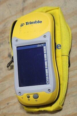 Trimble Geo Xt Geoexplorer 46475-30