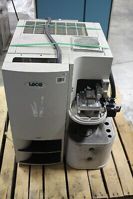 Leco Tc-600 Model 631-300-100 Nitrogen Oxygen Determinator