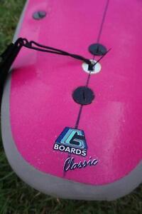 8-Foot Beginner G Board Surf Board