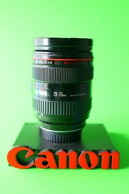 Canon EF 28-70mm F/2.8 L USM Lens (not 24-70mm) *30 days return policy* 2.8 (Canon Ef 24 70mm F 2-8 L)