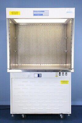 Baker Eg-3252 Laminar Flow Lab Fume Hood Certified With Warranty