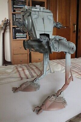 Kenner Star Wars AT-ST 1995 Return of the Jedi