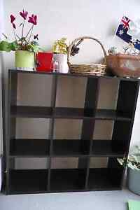 Book or display shelf Woolwich Hunters Hill Area Preview