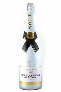Moet & Chandon Ice Imperial  Champagner 12% 0,75l Flasche Aktion