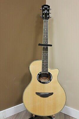 Yamaha APX500III Cutaway Acoustic Electric Guitar - Natural segunda mano  Embacar hacia Argentina