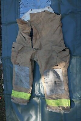 Globe Firefighters Pants Trouser Turnout Gear Fireman