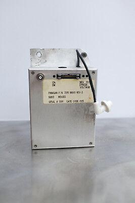 Thermo Finnigan 5v 15kv Dynode Power Supply Tsq Quantum Ultra 70111-98001