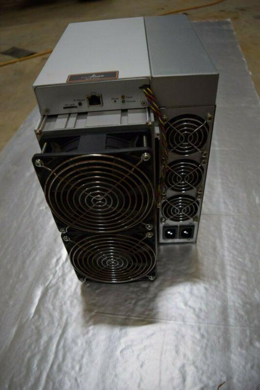 Bitmain Antminer S19 Pro 110TH : IN HAND USA Bitcoin Miner BTC