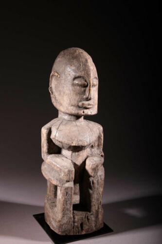 Art African Statue Dogon 1824