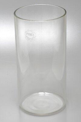 Corning Pyrex Cylinder Jar 157mm X 305mm