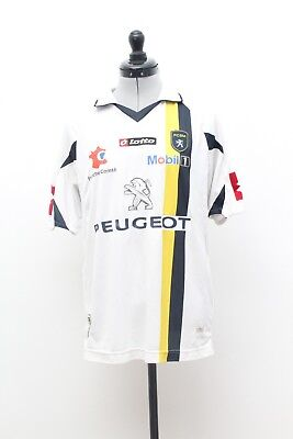Maillot Football Collection Vintage  2010-2011 Away FC SOCHAUX  Taille: M image