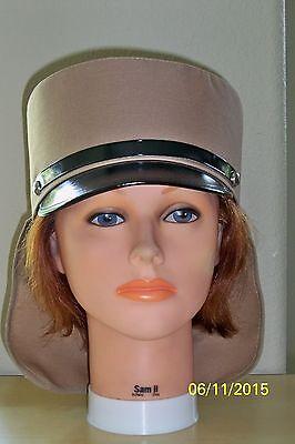 Erwachsene Klassischer Stil Fremdenlegion Stoff Hals Hut Kostüm Zubehör Gc184