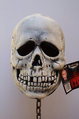Halloween III Season Of The Witch Skull Mask by Trick Or Treat Studios](Halloween Season)