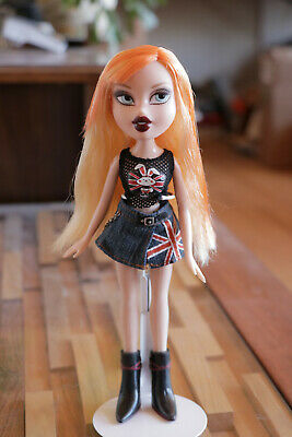 Bratz Pretty N Punk Cloe - Beautiful face! Super cute