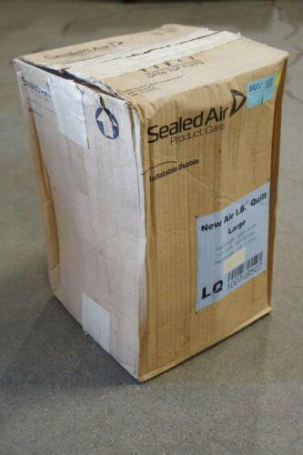 "SealedAir NewAir I.B. Sealed Air Inflatable Cushioning Uninflated Film 16"" 2000"