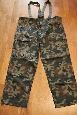 Original polnische Feldhose 172/112 Military trousers,Polish, wz.93 124/MON.SPEC