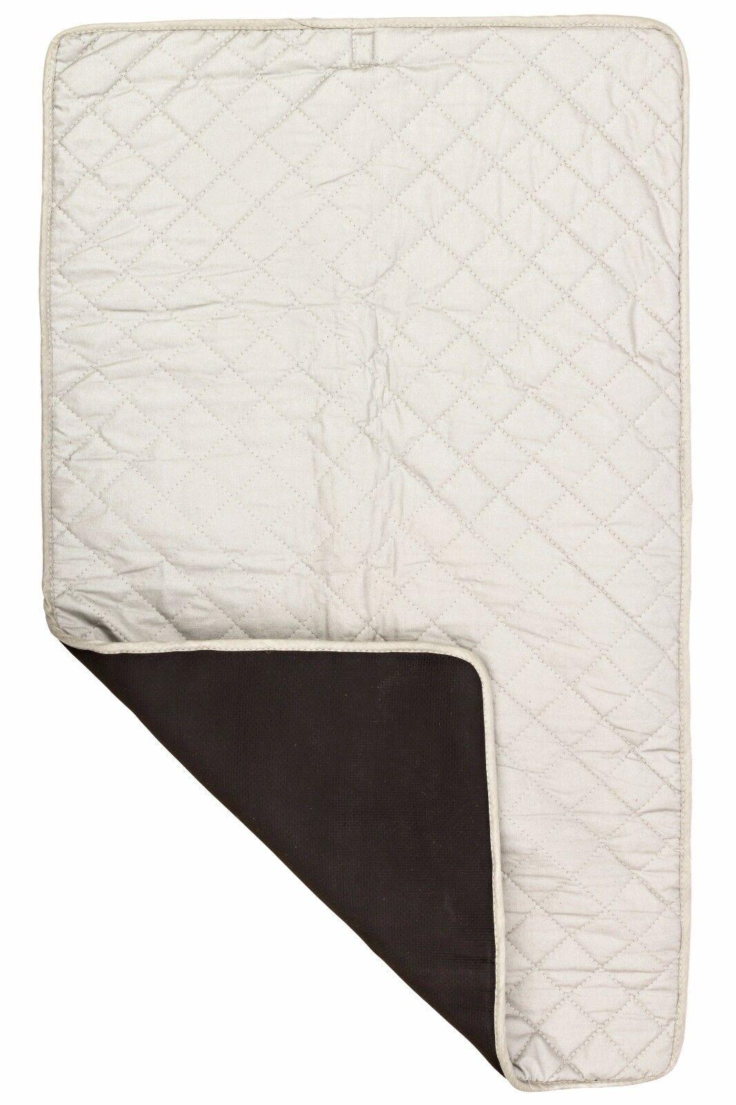 Heat/Moisture Repellent Non Skid Portable Ironing Blanket Ma